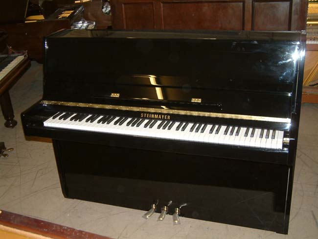 New Steinmayer 110 Pianos